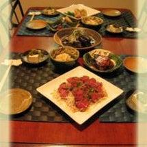 和食☆夜ごはん♪
