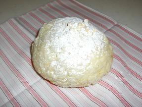 ラムレーズンメロンパン