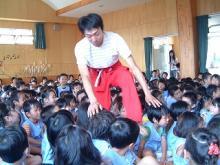 出前船橋幼稚園2
