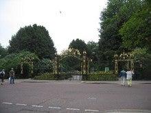 Regent's Park 1