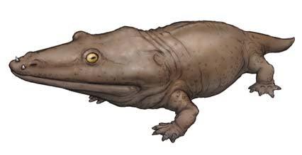 マストドンサウルス