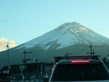 うさちゃんの徒然日記-富士山3