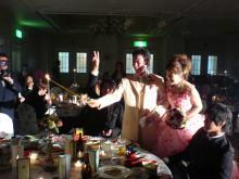 正寛結婚式