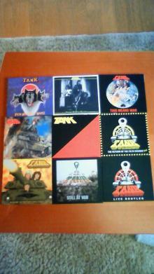 雑音にしか聴こえない音楽~命を削って聴け!~デス、グラインド、ノイズ、スラッシュ~-TANK2
