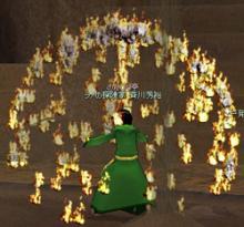 火だるま2号