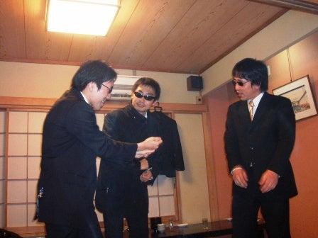 ターキー会社送別会06