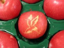 つるリンゴ