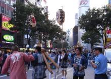 080914渋谷の祭3