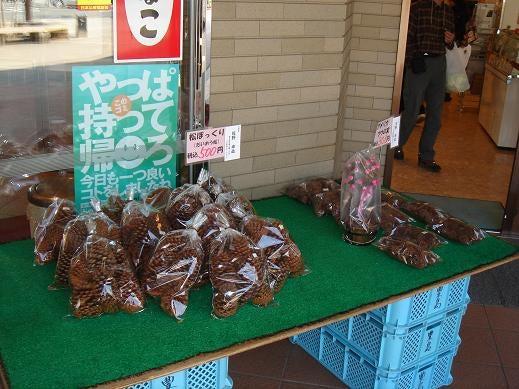 朝霧高原道の駅20081027-3
