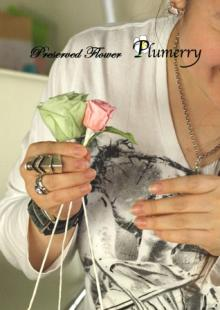Plumerry(プルメリー)プリザーブドフラワースクール (千葉・浦安校)-春色 プリザーブドフラワー