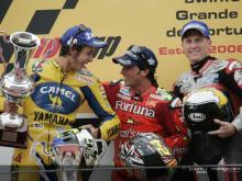 ポルトガルGP MotoGPクラス決勝