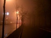 霧の賓水道