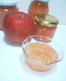 りんごジャム05.10.31