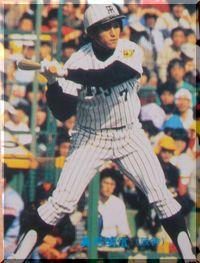 プロ野球カード倶楽部-マユミ2