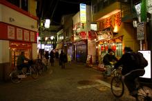 純情商店街
