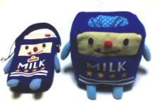 ミルクくん