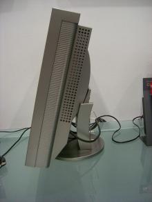 HD2452W右側面