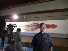 NHK「熱中時間」番組が取材