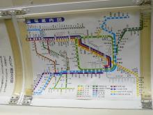 国電路線図