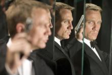 Daniel Bond on Mirror