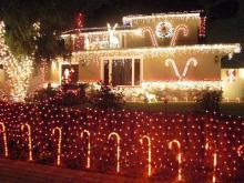 Pure SalonのBeautyブログ-クリスマス