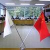 JICA青年研修事業で、北京から行政視察に。の画像