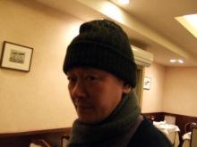 プリズン帽