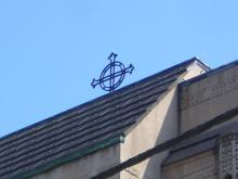 聖路加/チビ十字架