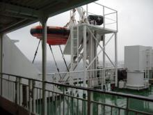 ばあゆ 甲板2
