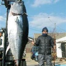 釣り芸能人・松方弘樹