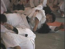 吉田と対戦3