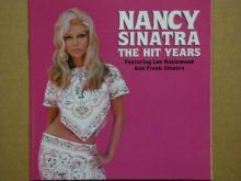 nancy sinatra-the hit years