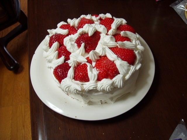 cake material