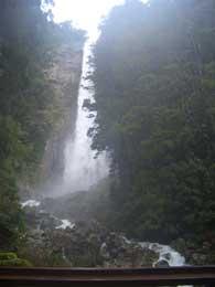 那智の滝⑤