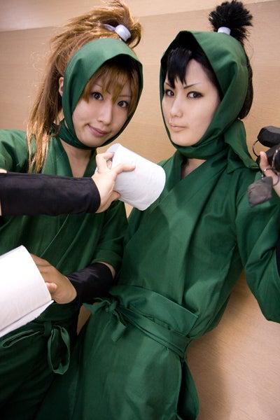 最果てのつぶやき-2008/10/19 忍たま