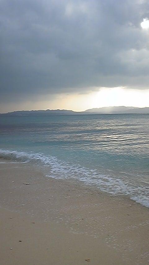 ただなんとなく-海