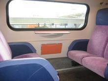 オランダ電車