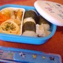 お弁当〜♪