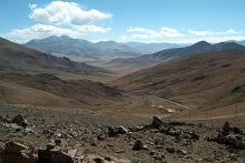 チベット道
