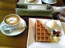神戸カフェ&Sweets 散策しましょ♪
