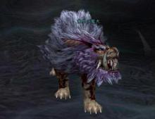 黄泉の魔犬