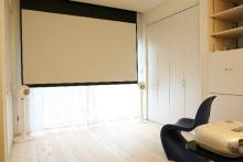 THE 中島邸 ~分離発注で挑む建築日記~-寝室