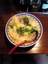 スープ餃子 600円