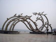 大連 海の公園6
