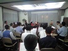 """ビジネス・シナジー・オーケストラ :名古屋ではたらくアントレプレナーのblog。THE WAY """"Think Global, Act Local""""-CA390704.JPG"""