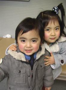 新☆春ちゃんと双子ちゃん-17