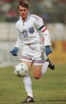 ユーゴスラビア代表 90年代前半