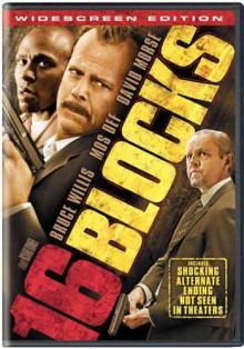 16 DVD