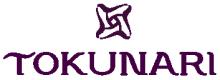 TOKUNARIロゴ