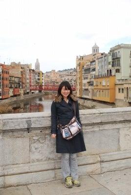 地球ぷらっと散策中!***なぜかバルセロナに滞在!!?日記***